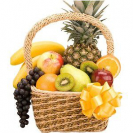 Fruit basket №2