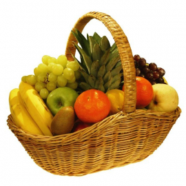 Fruit basket №3