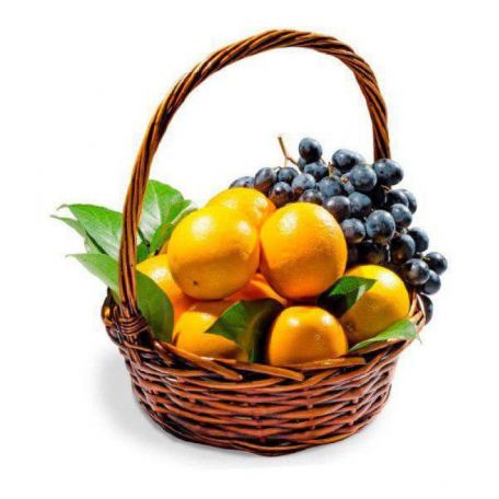 Fruit basket №4